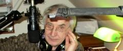 Právě ve studiu on-Air Jenda Kulík