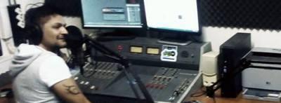 Právě je ve studiu on-Air studio PARDUBICE