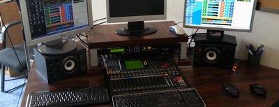 Právě je ve studiu on-Air